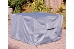 Kingsbridge Large 4 Seater Rattan Cube Cover