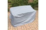 Kingsbridge 2 Seater Garden Bench Cover