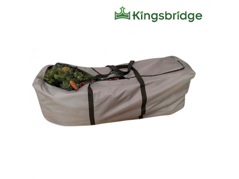 Kingsbridge-Extra-Large Christmas Tree Storage Bag